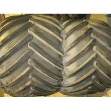 Firestone Tyres x2